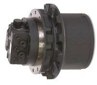 Caterpillar 227-6195 Hydraulic Final Drive Motor
