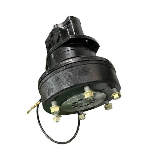 Bomag BW122D Reman Hydraulic Final Drive Motor