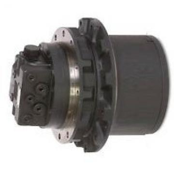 Caterpillar 242 1-spd Reman Hydraulic Final Drive Motor