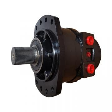 Caterpillar 268B 1-Spd Reman Hydraulic Final Drive Motor