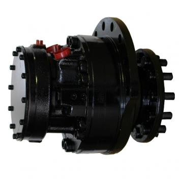 Caterpillar 216B2 1-spd Reman Hydraulic Final Drive Motor