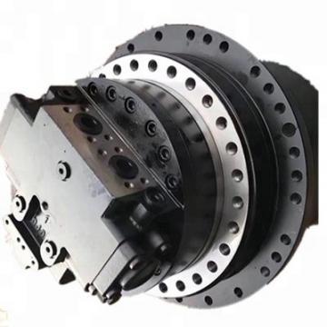 Caterpillar 267B Reman Hydraulic Final Drive Motor