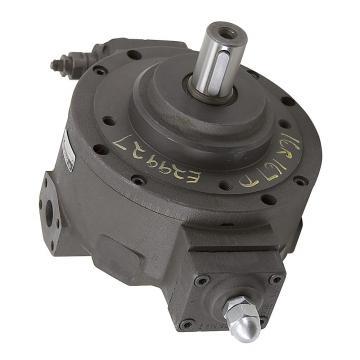 John Deere 323D 2-SPD Reman Hydraulic Finaldrive Motor