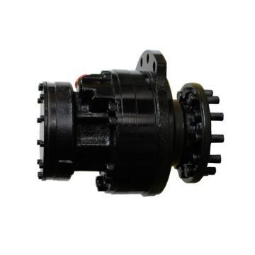 John Deere 325 2-SPD RH Reman Hydraulic Finaldrive Motor