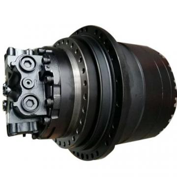 John Deere AT131487 Hydraulic Final Drive Motor