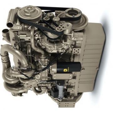 John Deere 450DLC Hydraulic Final Drive Motor