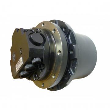 Daewoo SOLAR 035 Hydraulic Final Drive Motor