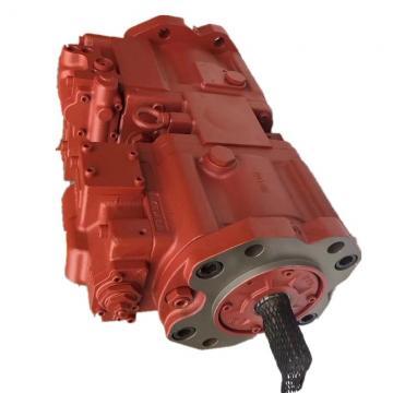 Kawasaki K3V112DT-1CGR-HN0D(V) Hydraulic Pump
