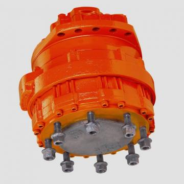 Bomag BW160 Reman Hydraulic Final Drive Motor