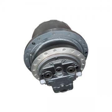 Schaeff HR30 Hydraulic Final Drive Motor