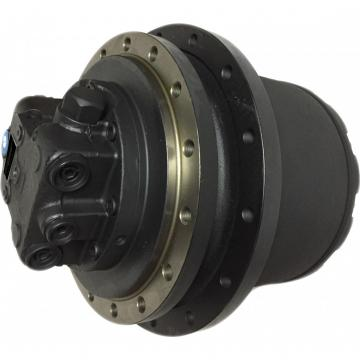 JCB 165HI Reman Flow Hydraulic Final Drive Motor