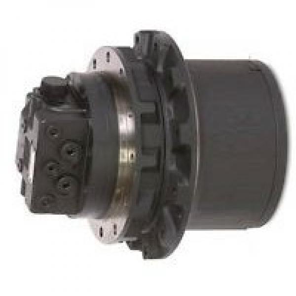 Caterpillar 267-6824 Hydraulic Final Drive Motor #2 image