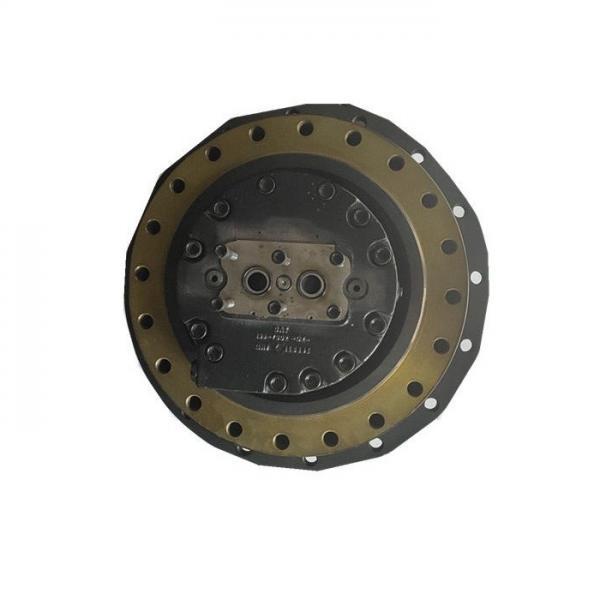 Caterpillar 252B3 2-Spd Reman Hydraulic Final Drive Motor #1 image