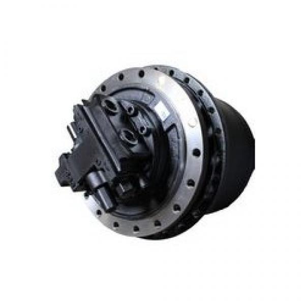 John Deere 2454D Hydraulic Finaldrive Motor #1 image