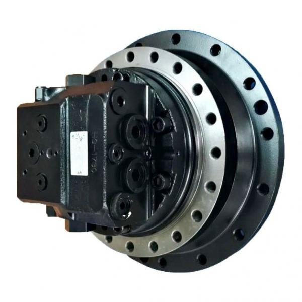 John Deere 27CLC Hydraulic Finaldrive Motor #2 image