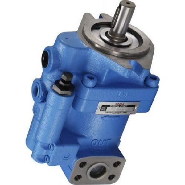 John Deere 2454D Hydraulic Finaldrive Motor #2 image