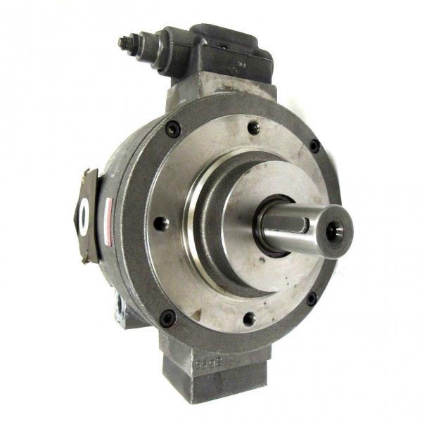 John Deere 333D 2-SPD EH Reman Hydraulic Finaldrive Motor #1 image