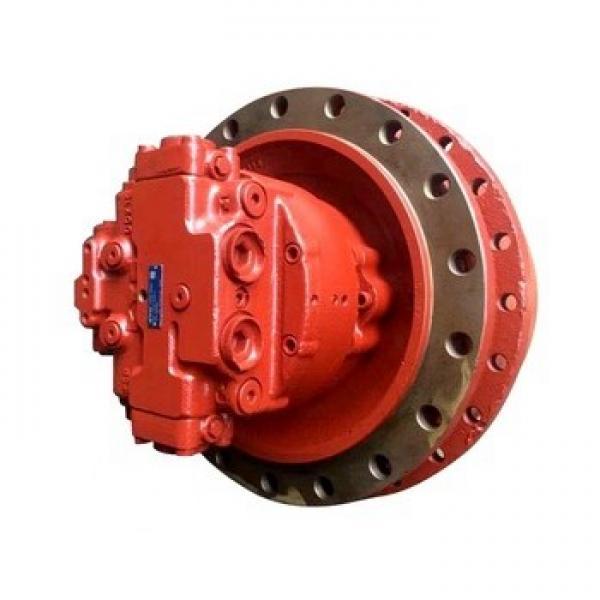 Kato HD250V2 Hyaraulic Final Drive Motor #1 image