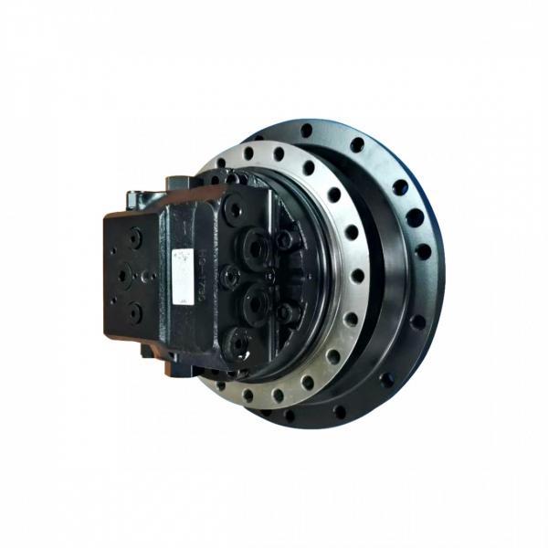Schaeff HR1.5 Hydraulic Final Drive Motor #2 image