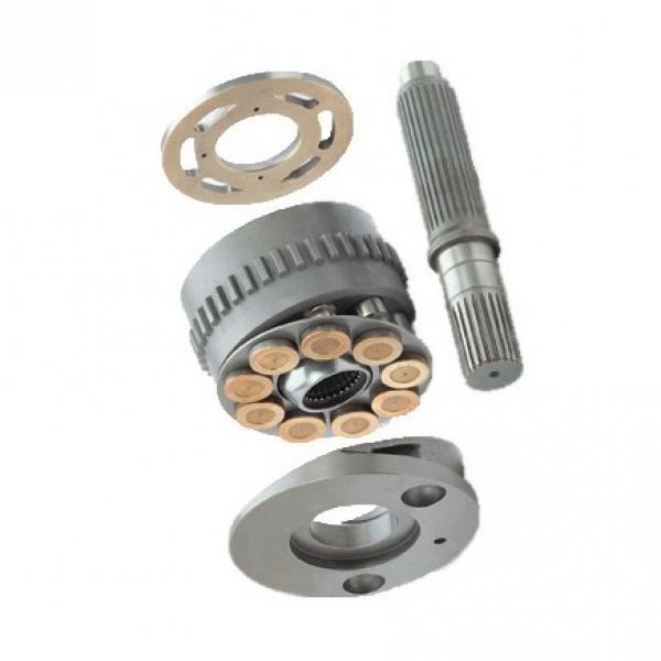 Sany SY210 Hydraulic Final Drive Motor #1 image