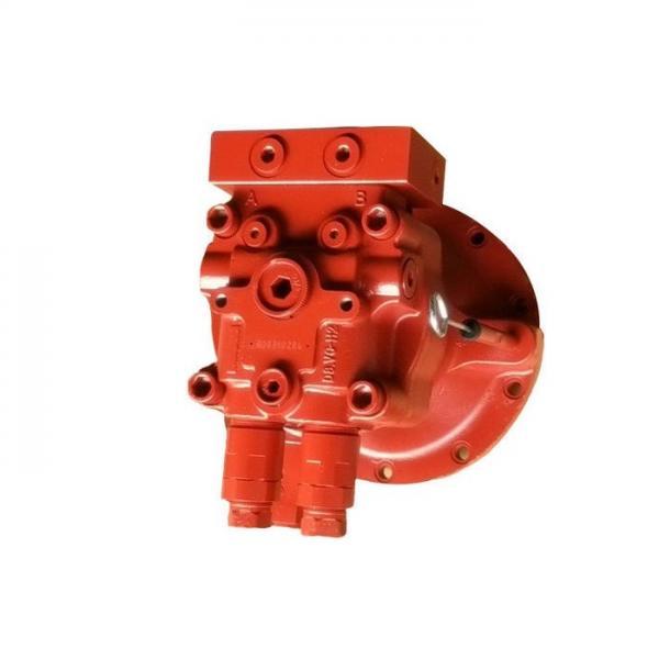 Sany SY200 Hydraulic Final Drive Motor #1 image