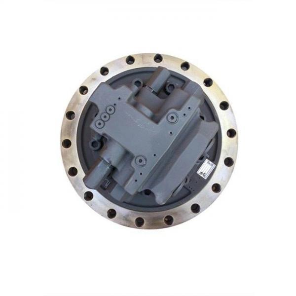 Sany SY185 Hydraulic Final Drive Motor #1 image