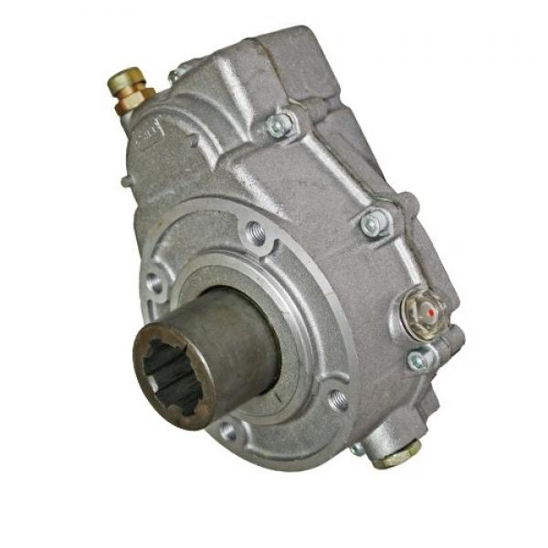Sany ST235C Hydraulic Final Drive Motor #1 image