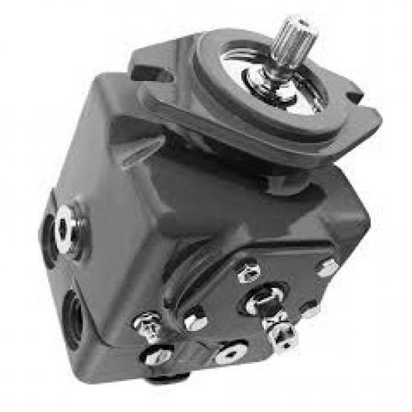 JCB 1105 Reman Hiflow Hydraulic Final Drive Motor #1 image