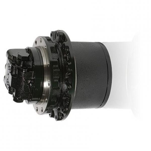 JCB 1105 Reman Low Emission Hydraulic Final Drive Motor #3 image