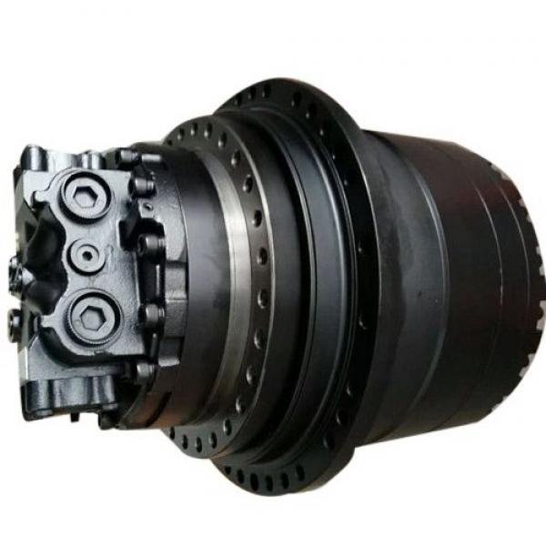 John Deere KV21792 Hydraulic Final Drive Motor #2 image