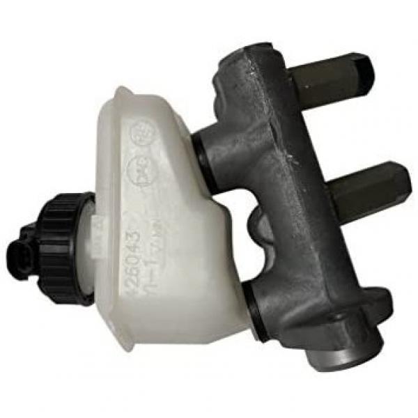 Daewoo 2401-9248 Hydraulic Final Drive Motor #1 image