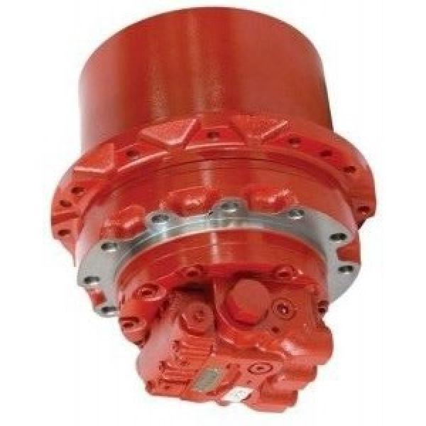 Daewoo 2401-9248 Hydraulic Final Drive Motor #2 image