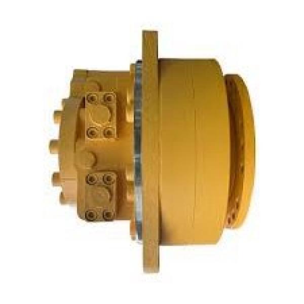Bomag 05815276 Reman Hydraulic Final Drive Motor #1 image