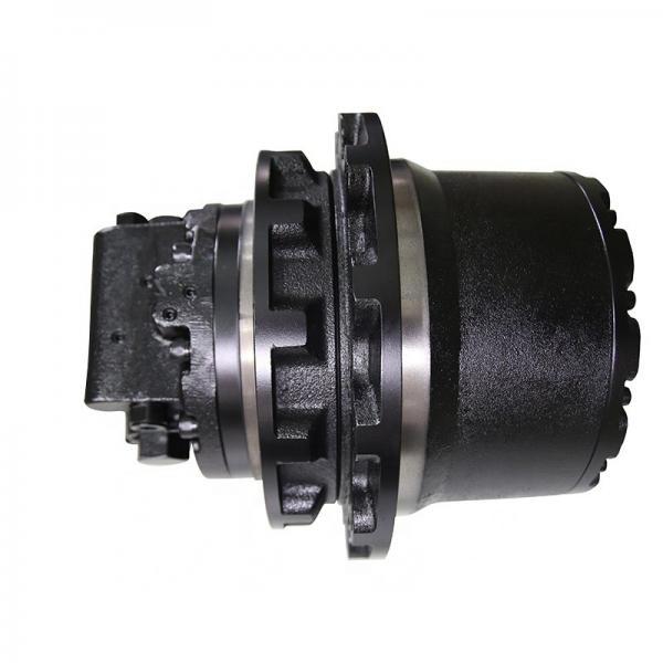 Schaeff HR1.6 Hydraulic Final Drive Motor #1 image