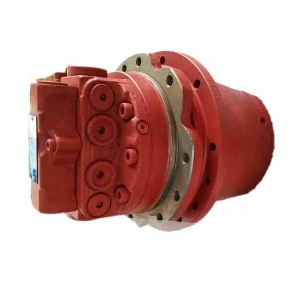 Schaeff HR8A Hydraulic Final Drive Motor #2 image