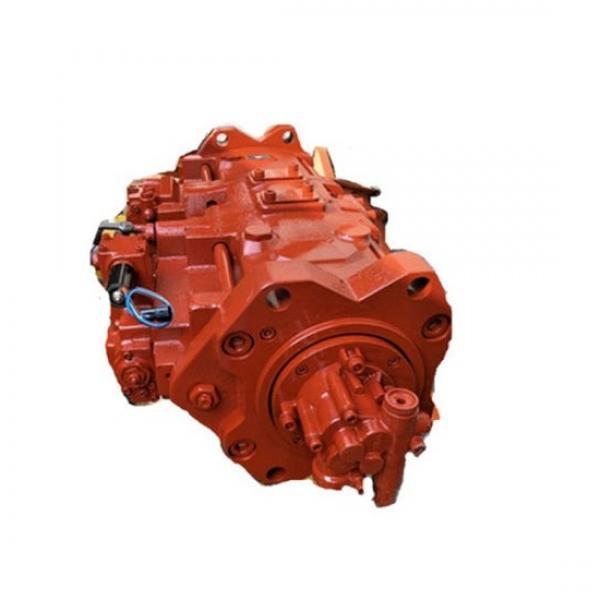 Kawasaki K3V112DT-1XER-9N24-2 Hydraulic Pump #3 image
