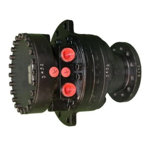 Bobcat 130 Aftermarket Hydraulic Final Drive Motor #2 image