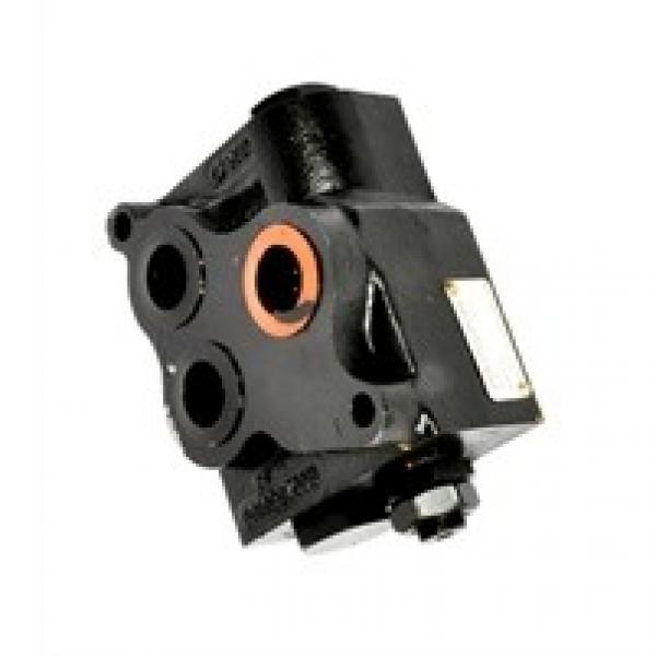 JCB JS190 Tier 3 Hydraulic Final Drive Motor #1 image