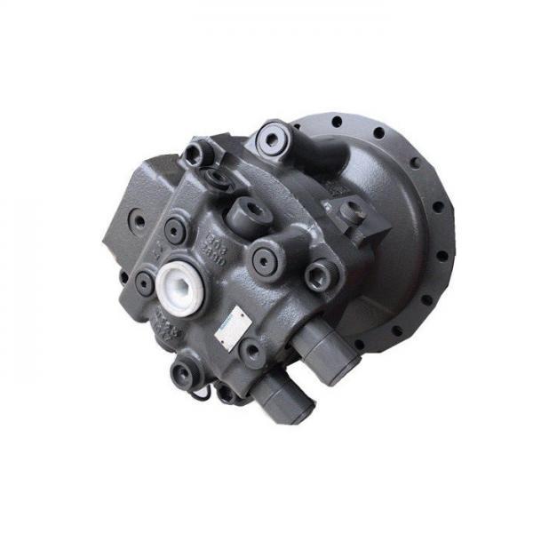 JCB JS190 Tier 3 Hydraulic Final Drive Motor #2 image