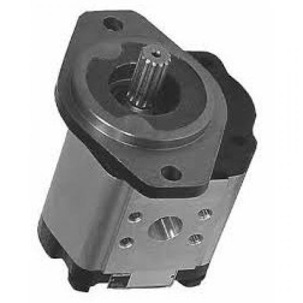 JCB JS190 Tier 3 Hydraulic Final Drive Motor #3 image